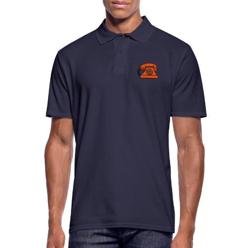 PHONERED - Men's Polo Shirt