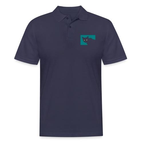 Spy Cat - Men's Polo Shirt