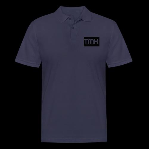 TMK LOGO - Men's Polo Shirt
