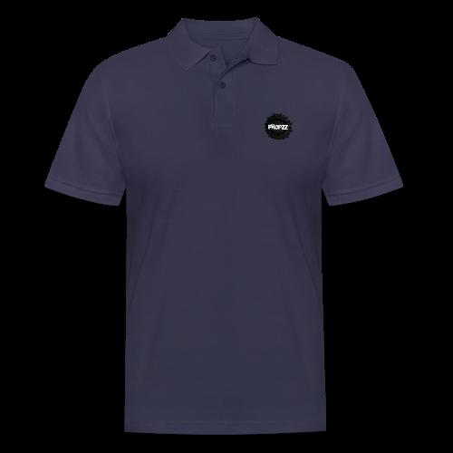 FropZz HD - Männer Poloshirt