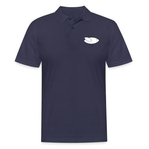 Creature-Hildegaard - Männer Poloshirt