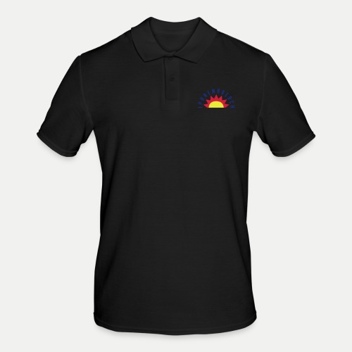 Ipanema Beach - Men's Polo Shirt
