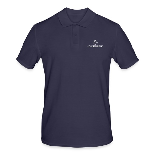 Made in Johnsbridge - Men's Polo Shirt