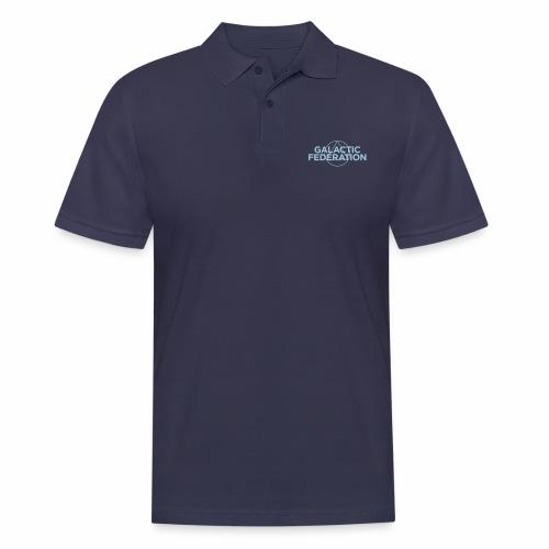 Galactic Federation - Men's Polo Shirt
