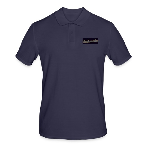 RoshaanRa Tshirt - Men's Polo Shirt