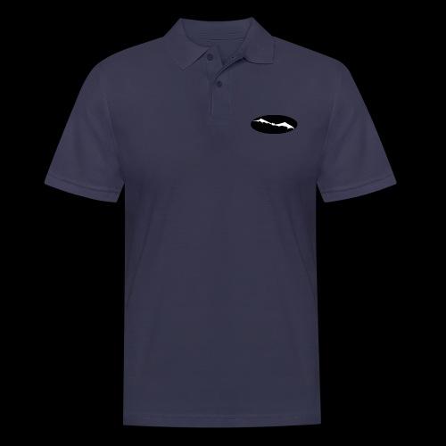 Fledermaus - Männer Poloshirt