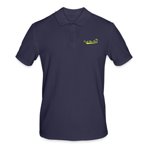 FTF TECHNICAL T-SHIRT - Polo da uomo