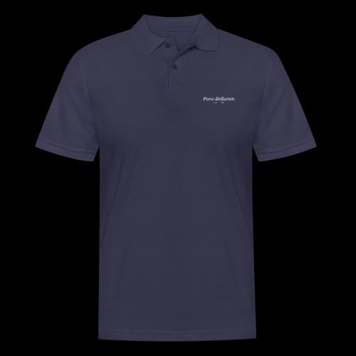 Para-Bellumm signature tee - Men's Polo Shirt