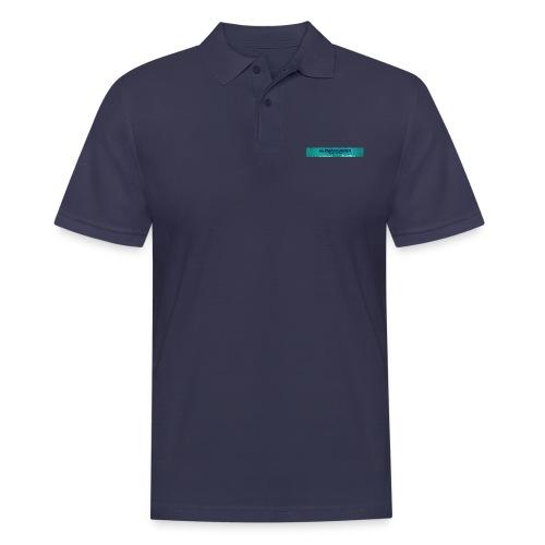 Für die Wohnung - Männer Poloshirt