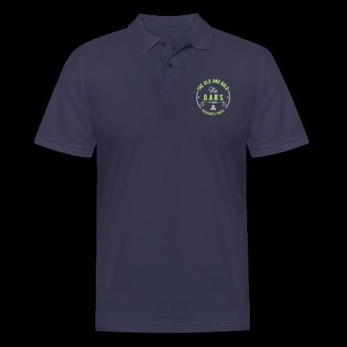 OAB unite green - Men's Polo Shirt