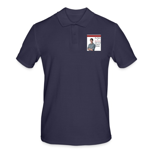 RALLEX - Men's Polo Shirt