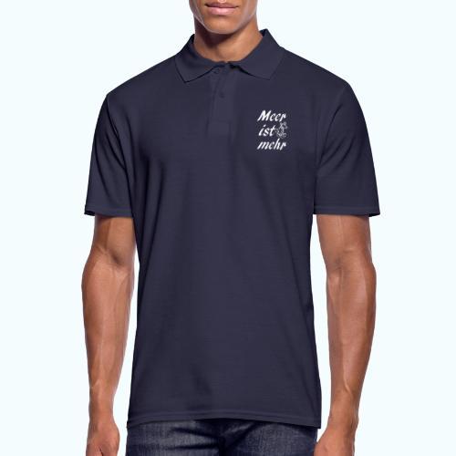 Kreuzfahrt Fan - Men's Polo Shirt