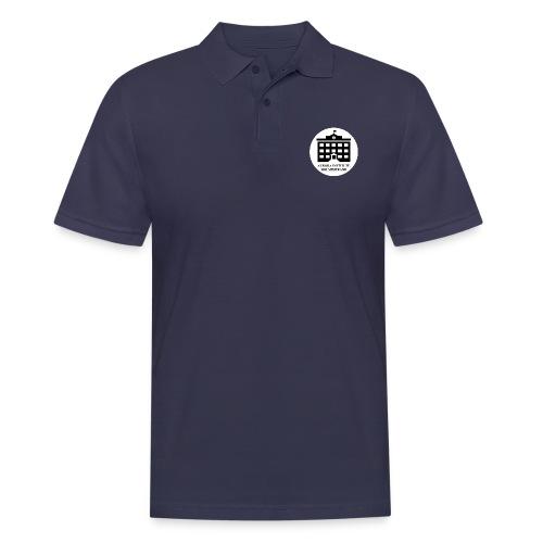 Aurora Institute - Poloskjorte for menn