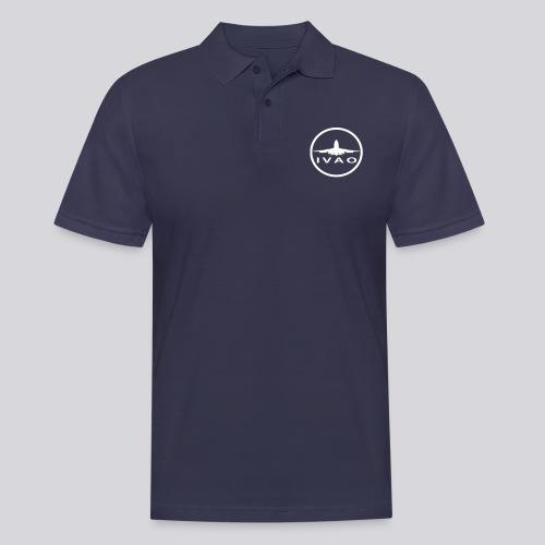 IVAO - Men's Polo Shirt