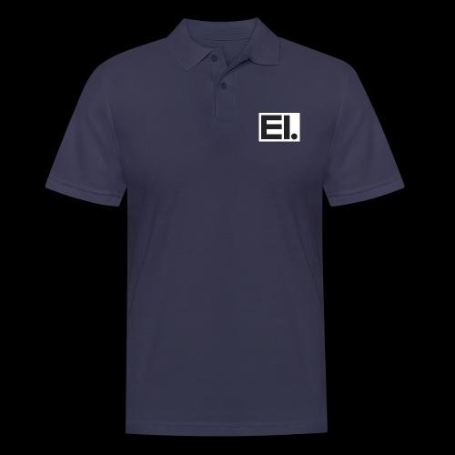 Entity Logo - Men's Polo Shirt