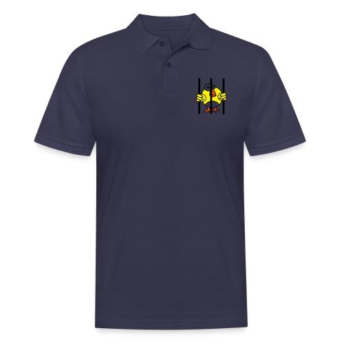 Vögelfrei - Männer Poloshirt