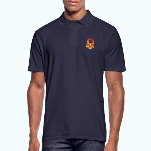 Rebel astronaut - Men's Polo Shirt