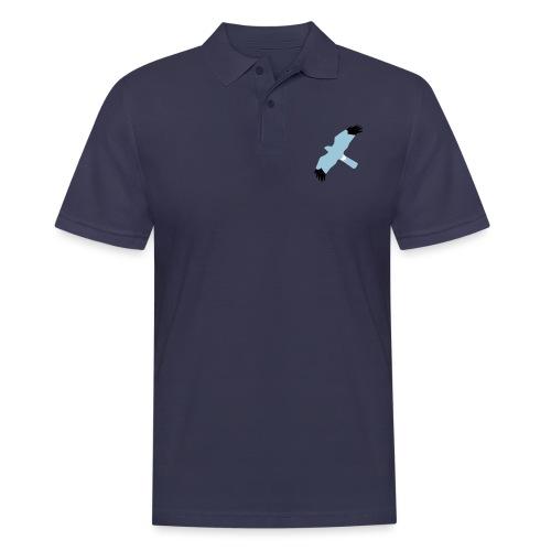 BAWC_HHD_Splat_Design_v3B - Men's Polo Shirt