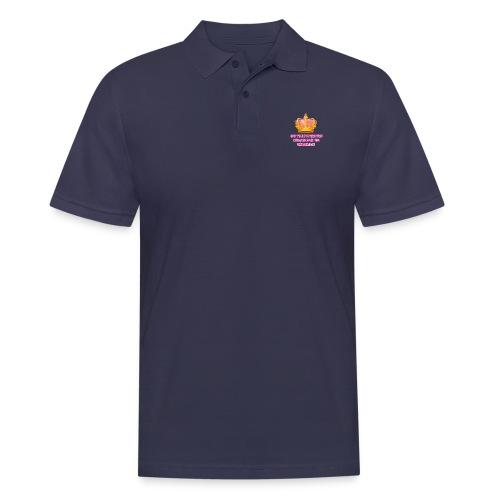Kolekcja Księżniczki na telefon - Koszulka polo męska