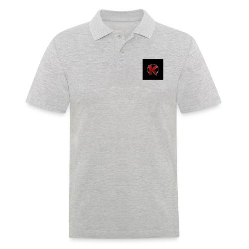 Logo - Herre poloshirt