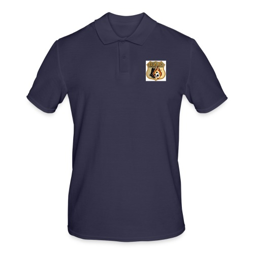 bar - Men's Polo Shirt