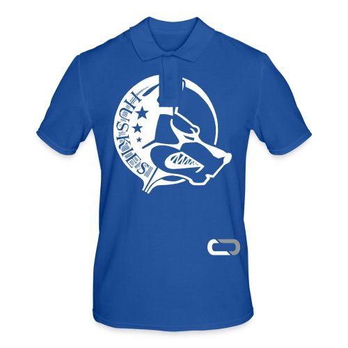 CORED Emblem - Men's Polo Shirt