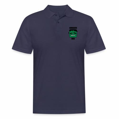 Fonster Schanzer Bua - Männer Poloshirt