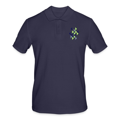 3ck - Männer Poloshirt