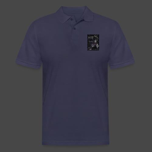 Offline Ghost Metal Tee - Men's Polo Shirt