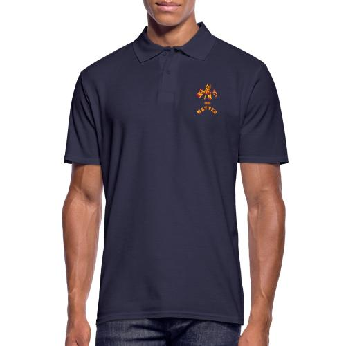 Mind over Matter - Herre poloshirt