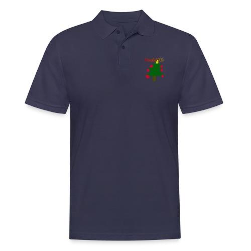 Dackel Klo - Männer Poloshirt