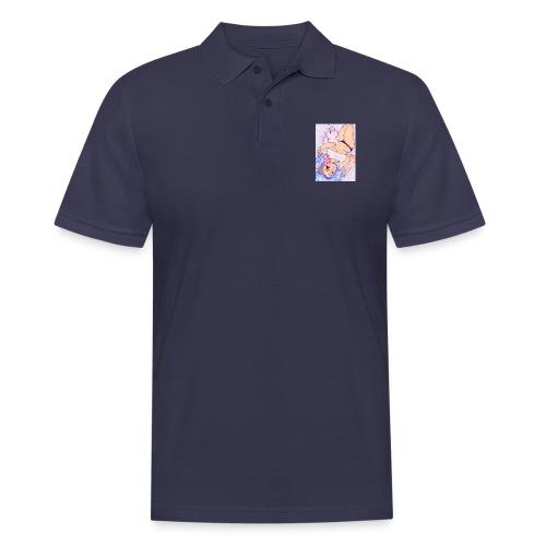 Cookie Suicidegirl - Men's Polo Shirt