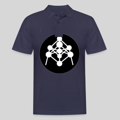 Atomium - Polo Homme