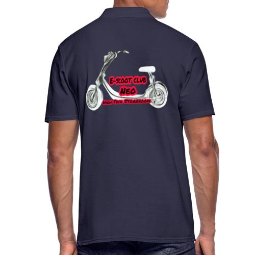 Neorider Scooter Club - Polo Homme