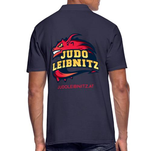 Judo Leibnitz Classic - Männer Poloshirt