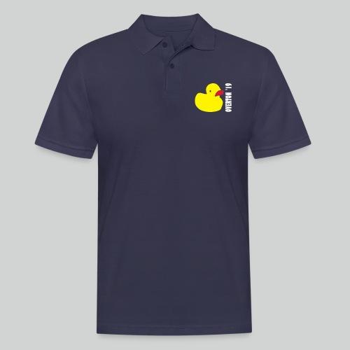 duck 19 - Men's Polo Shirt