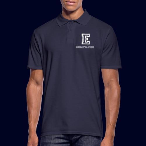 E - Meløyfjæring - Poloskjorte for menn