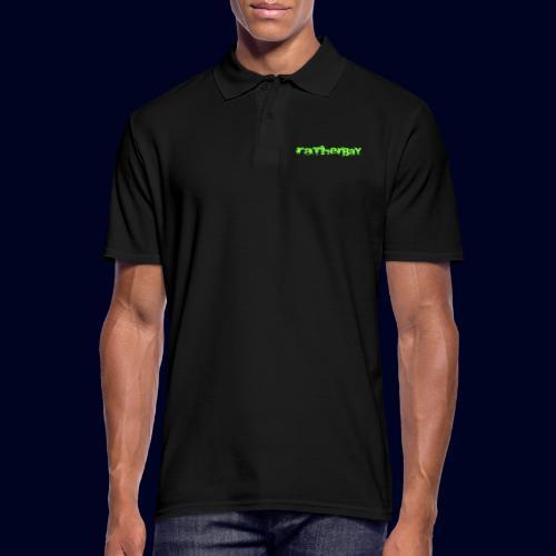 ratherbay logo - Poloskjorte for menn