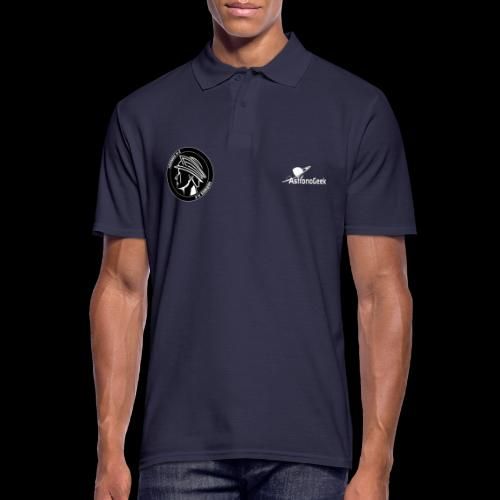 Tenue Astronaute Hermès H-X - Polo Homme
