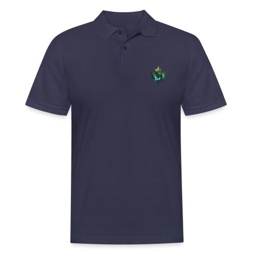 FanTee Canada-Leaf Collection - Männer Poloshirt