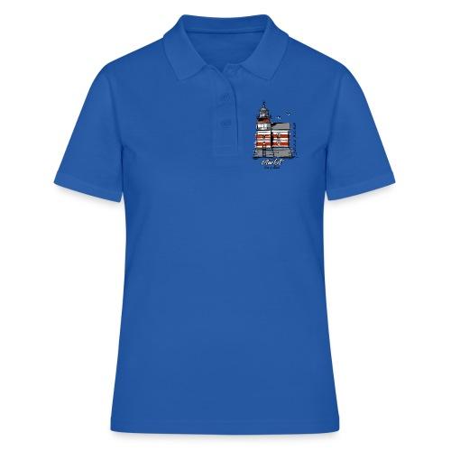 MÄRKET FYR MAJAKKA Tekstiles, gifts, products - Naisten pikeepaita
