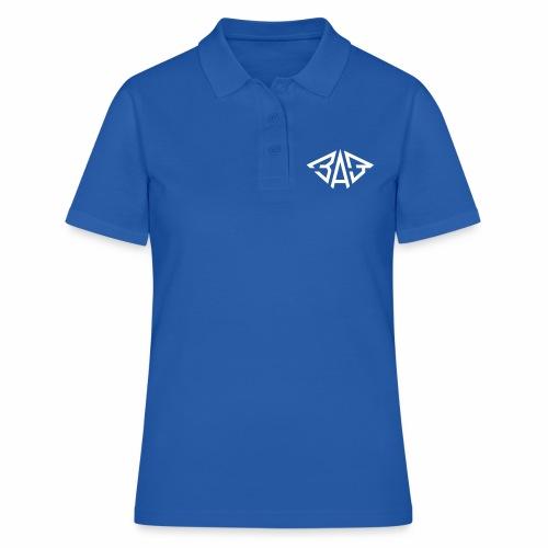 SAS ZAZ Saporoshez logo - Women's Polo Shirt
