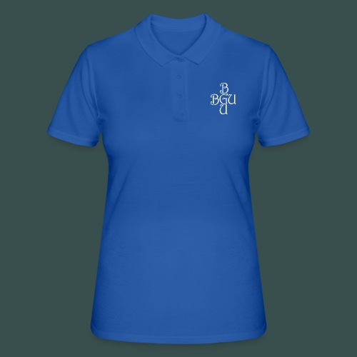 BGU - Frauen Polo Shirt