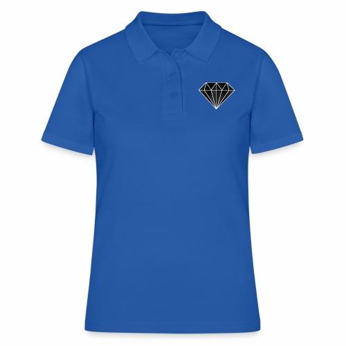 DIAMANT MK1 - Frauen Polo Shirt
