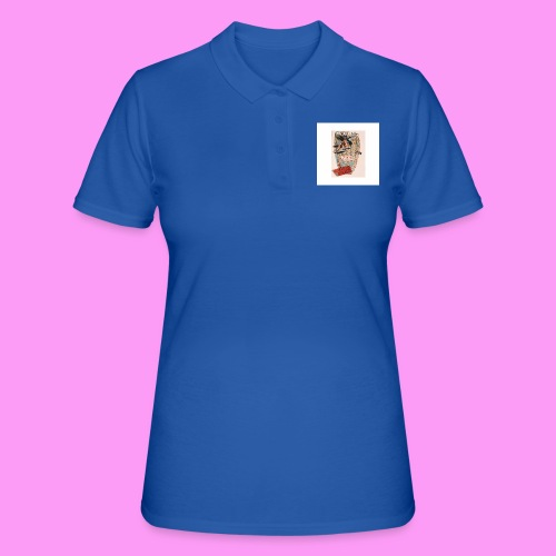 The power of Dreams - Camiseta polo mujer
