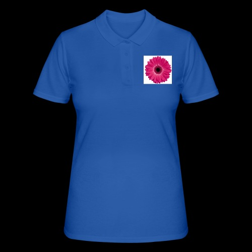 14314 gerble dasiey design - Women's Polo Shirt