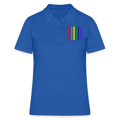 UNSCALABLE - Frauen Polo Shirt