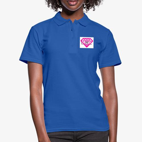 JKL 2 - Camiseta polo mujer