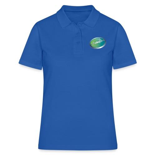 Autofan groen - Women's Polo Shirt