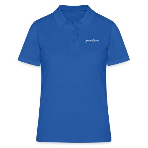saszetka/nerka (prawilniak) - Women's Polo Shirt